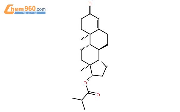 異丁酸睪酮