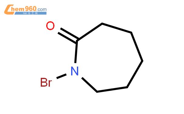 N-溴己內酰胺