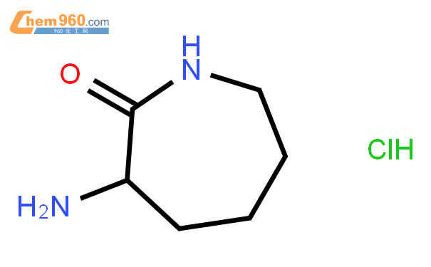 S-3-氨基2-己內酰胺鹽酸鹽