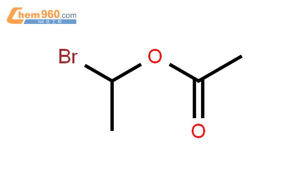 1-溴乙基乙酸酯结构式图片|40258-78-4结构式图片