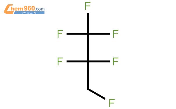 六氟丙烷结构式图片|677-56-5结构式图片