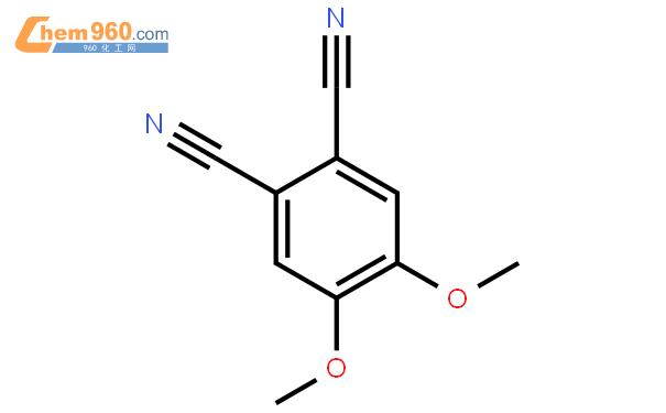 4,5-二甲氧基苯二氰