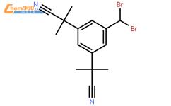 USP阿那曲唑雜質E對照品