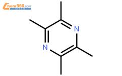 川芎嗪结构式图片|1124-11-4结构式图片