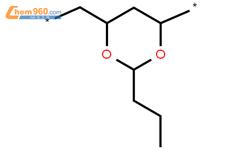 聚乙烯醇缩丁醛结构式图片 63148-65-2结构式图片