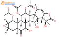 根薯酮內酯B結構式圖片 108885-69-4結構式圖片