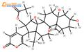 19-氧代华蟾毒它灵结构式图片|24512-60-5结构式图片