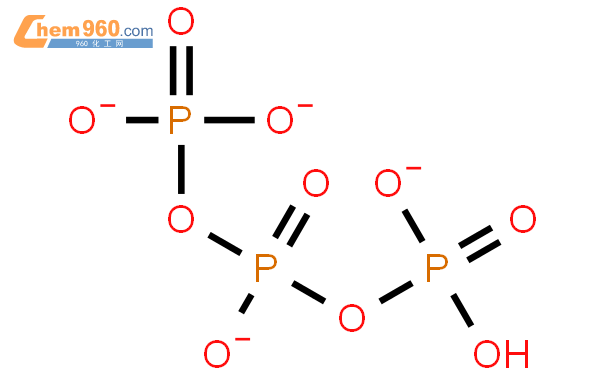 [[hydroxy(oxido)phosphoryl]oxy-oxidophosphoryl] phosphate