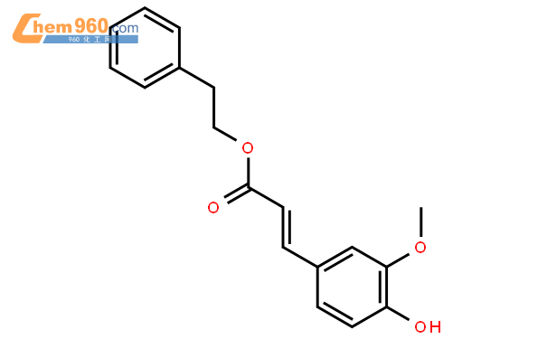Caffeic Acid 3-Methyl Phenethyl Ester