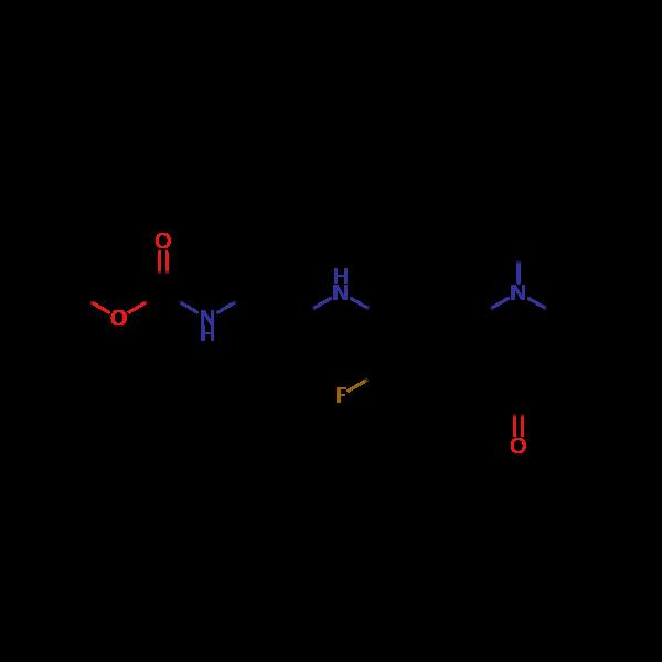 诺氟沙星杂质2结构式图片|结构式图片